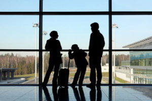 family_at_airport